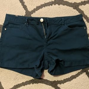 Lauren Conrad Shorts